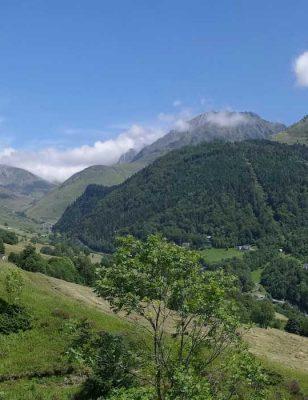 Hautes Pyrenées
