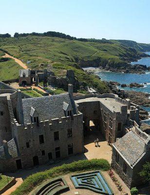 Campings en Bretagne