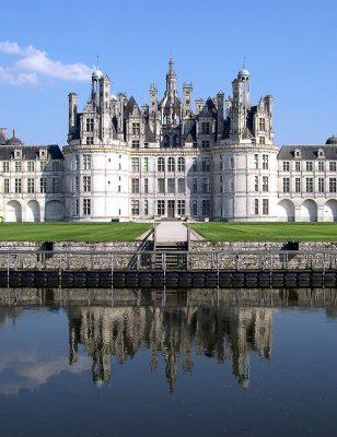 Campings Centre Val de Loire