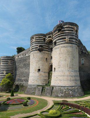 Campings en Pays de la Loire
