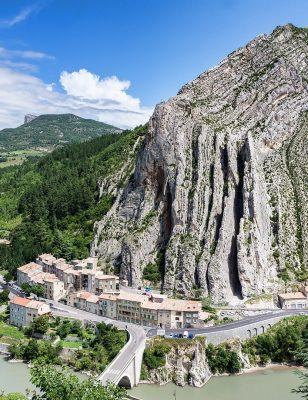 Camping Alpes-de-Haute-Provence