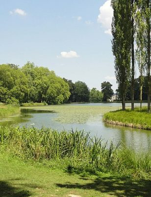 camping oise